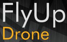 Logo FlyUp drone