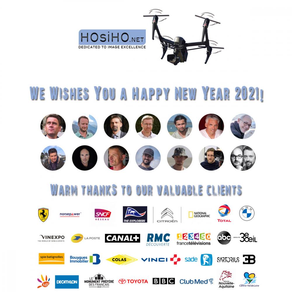 Voeux 2021 HOsiHO Drone Network-UK
