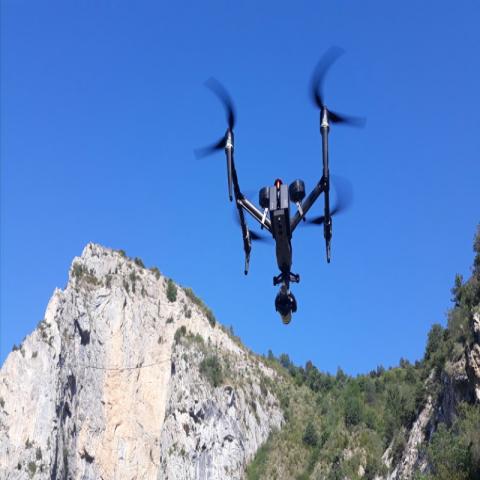 Comment trouver un pilote de drone pour vos prises de vues aériennes ?