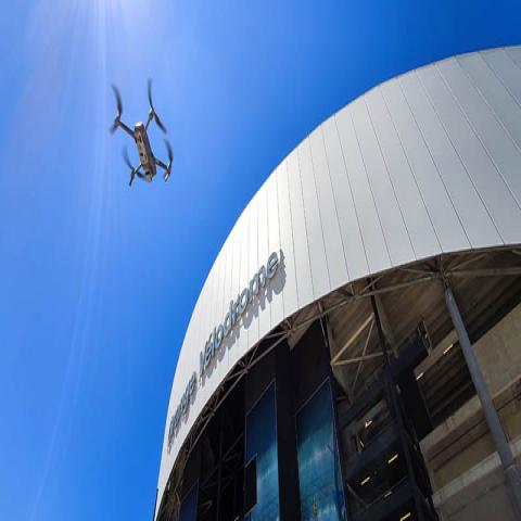 Quelle est la réglementation en vigueur concernant les prises de vues aériennes  par drone en France ?