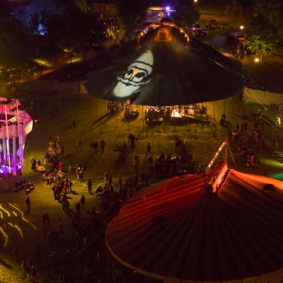 Festival de musique en été