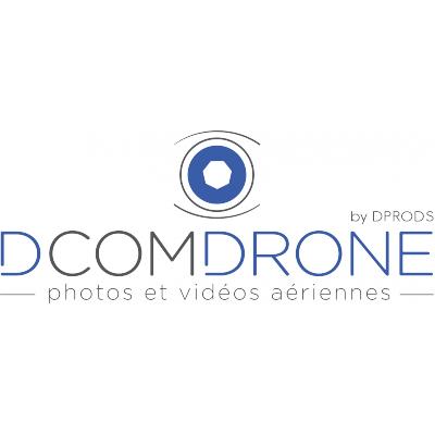 D COM DRONE